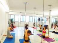 贵阳舞蹈学校 聚星钢管舞爵士舞培训中心开设培训班