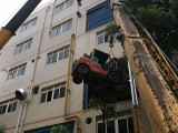 乐山整厂搬迁上楼 运输吊装 经济实惠