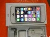 白色 蘋果 64GB 美版 無鎖 iPhone5