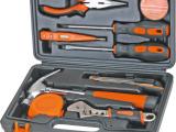 五金工具套装10件套汽车礼品工具 礼品套装 套装礼品组合电工工具