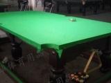 桌球臺出售,臺球桌維修 各種臺球桌配件出售