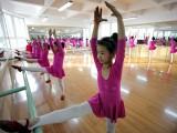 北京儿童舞蹈培训中心,阜成门万通大厦23层