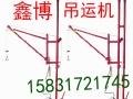 便携式小吊机微型吊运机建筑小型吊运机
