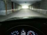 哈尔滨车灯升级改装海拉5透镜 Q5透镜 跑马日行灯