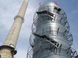 新乡哪里有专业的脱硫塔,喷淋塔厂商