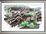 广州美术培训 游戏动漫插画 设计美术 油画水彩培训选名玛雅