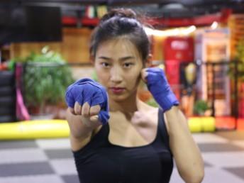 北京自由搏擊俱樂部-北京拳擊俱樂部