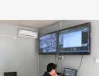 杭州专业监控安装手机远程监控数字高清监控安装维修