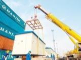 供应国内海运运输集装箱门到门运输上海宝山