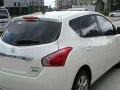 日产骐达2011款 骐达 1.6 无级 XL 智能型 私家一手车