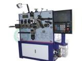 江门压簧机,弹簧机,高速压簧机(线径2.
