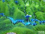 北京地形地貌沙盘模型制作公司 鑫浩宸chen宇 模型设计公司