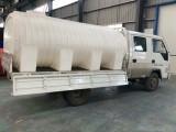 5000升卧式塑料桶厂家供应