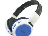 Fasiontc 插卡耳机 插卡耳机 头戴式插卡耳机 彩色头戴式