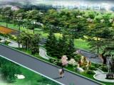 效果图施工图设计-园林景观设计-建筑设计