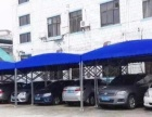 大排档帐篷移动仓库活动门市简易雨棚小车车棚遮雨阳蓬