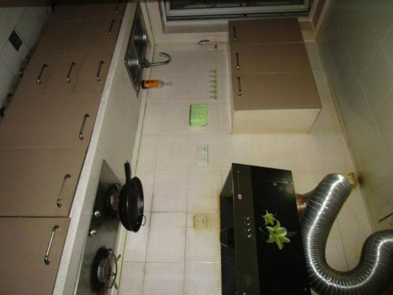 海椒市 镏金岁月 2室 2厅 83平米 整租