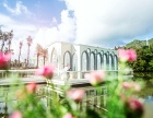 玫瑰小镇婚纱影视基地,深圳拍婚纱照情侣照较好看的地方