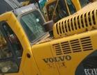和田直销二手挖掘机沃尔沃240B 300 360丽江包送