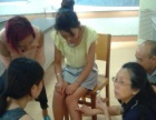 桂林哪里有专业正规中医针灸培训,针灸保健师考证培训