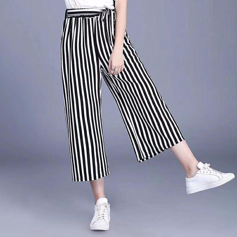 女装新款夏装阔腿裤