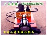 江西赣州100T小车拉马,200T小车拉马