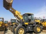 二手柳工龙工50装载机二手压路机 推土机 挖掘机