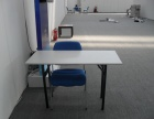 广州桌子供应:折叠桌长条桌洽谈桌洽谈桌椅会议桌租赁