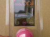 coolball笔记本散热球 电脑散热球 散热架 电脑散热脚垫