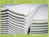 长期对外供应隔热防腐屋面瓦设备 PVC塑钢瓦厂家直销耐候性塑料瓦