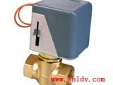 江森VA7010电动二通阀上海立盾电动二通阀产品说明