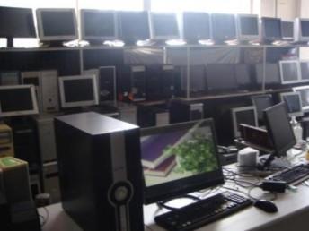 武汉废旧电脑回收 二手电脑回收