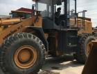 二手5吨铲车优质转让