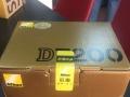 尼康D7200搭配24-70价格4500元!