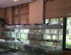 亚龙湾 亚泰商业中心湖滨商业街 酒楼餐饮 商业街卖场