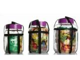 徐州大华玻璃瓶厂特价现货供应10斤大号泡酒坛子批发零售一件代发