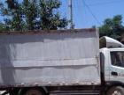 厢式货车全车钢丝轮胎