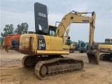 直销深圳二手挖掘机,原装小松130-7和200,240-8等