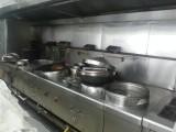 深圳市環保廚房設備安裝鍍鋅煙管不銹鋼煙罩排煙風機