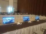 北京電視廣告機一體機出租出售 投影儀租賃