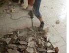 专业楼梯拆除,承重墙拆除,楼面拆除,水泥墙拆除