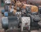 南宁电机回收 南宁废旧电机回收公司