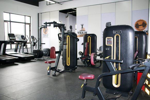 上海私人学习健身教练培训班,健身教练