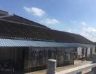 张渚镇 鲸塘大桥桥下 厂房 400平米