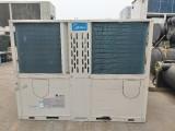美的130风冷模块LSQWRF130 上海二手中央空调促销