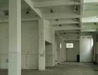 1楼空置标准厂房招租