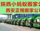 中国小蚂蚁搬家,正规诚信商家、搬家搬厂全国连锁