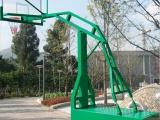 厂家直销户外移动式篮球架学生用室外可移动式篮球架