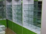 供应休闲食品柜·散装食品展示柜