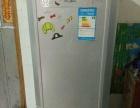 九成新美的电冰箱。回家,要出售。
